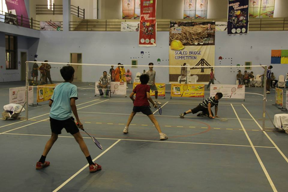 an introduction to the analysis of badminton An introduction to badminton 1 an introduction to badminton presented by jerrylyn l clarito 2 what is badminton badminton is a racquet sport played by either two opposing players (singles) or two opposing pairs (doubles), who take positions on opposite.
