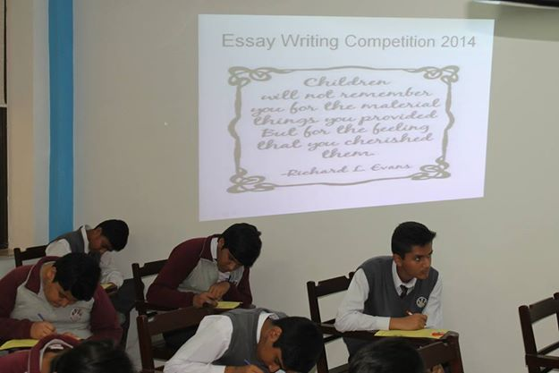 essay writing competition 2014 malaysia Find details about every creative writing competition—including poetry contests, short story competitions, essay contests, awards for novels, grants for translators, and more—that we've.