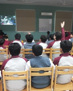 The City School Lahore celebrated Recycling Week (1)