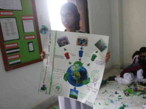 The City School Lahore celebrated Recycling Week (2)