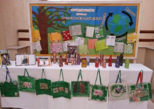The City School Lahore celebrated Recycling Week (5)