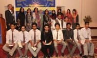 The City School High Achievers Ceremony (Quetta Campus)