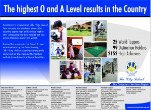 25 World Toppers, 99 Distinction Holders and 2152 High Achievers in the Northern Region