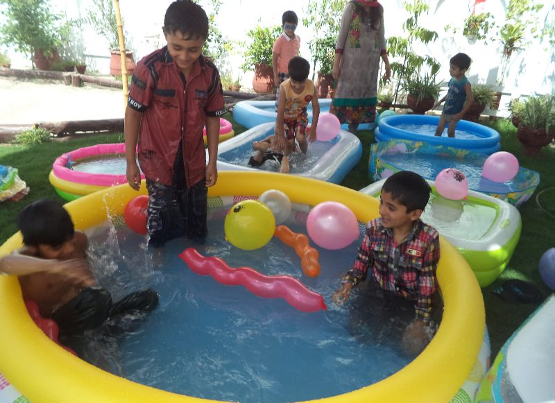 fun at school School activities for kids can be easy, fun and interesting engage them with back-to-school activities or after-school activities and watch them absorb new things.