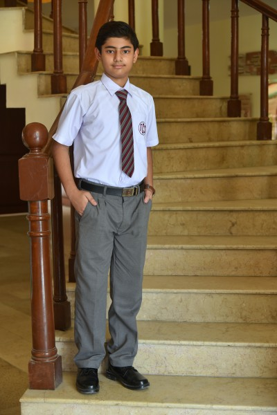 The City School Uniform - The City School Pakistan