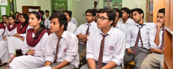 the city school pakistan south region news and events the city
