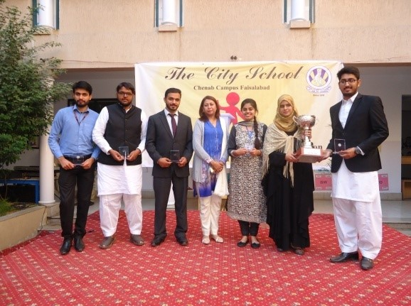 all pakistan bilingual oratory competition 2015 16 the city school