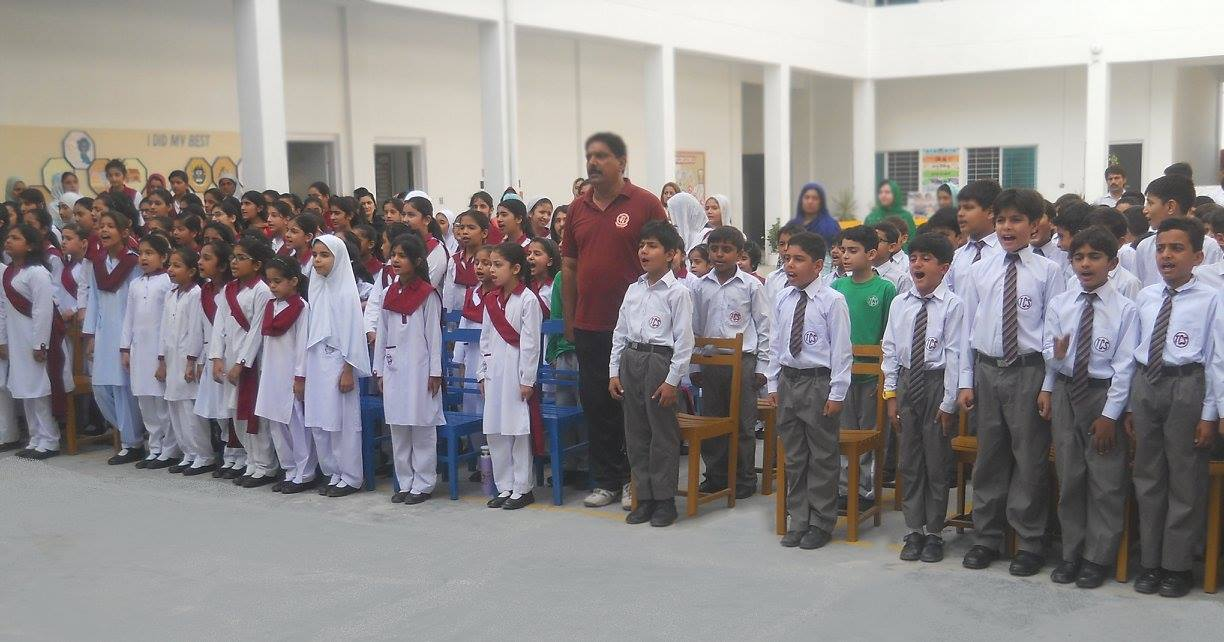 Values-based Education and Activities - The City School Pakistan